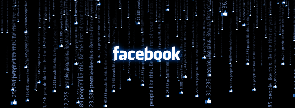 usar Facebook de forma anonima
